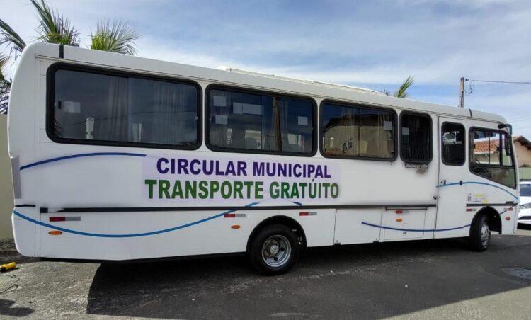 Circular Municipal Gratuito