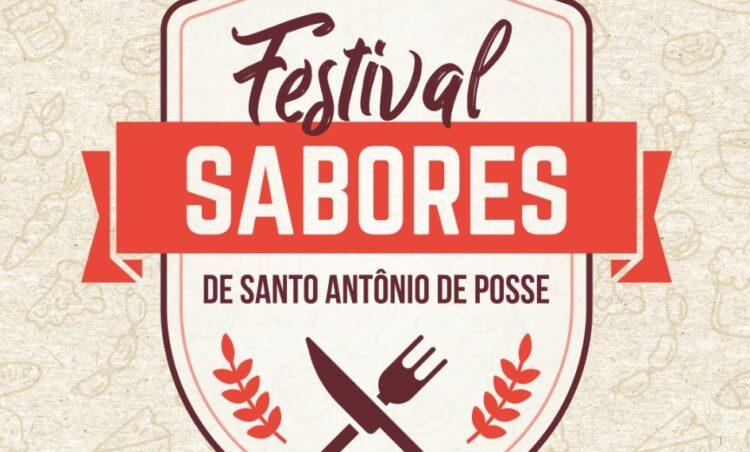 Cadastro do 1º Festival de Sabores de Santo Antônio de Posse