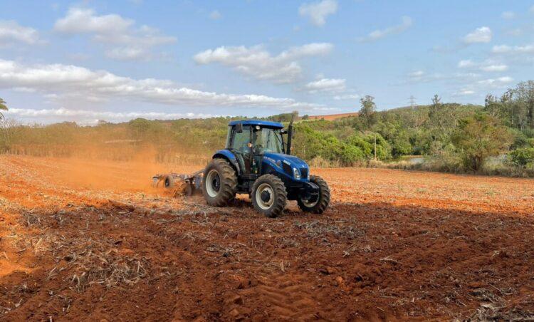 Programa Patrulha Agrícola auxilia pequenos produtores